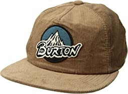 Burton - Retro Mountain Hat (Little Kids/Big Kids)