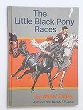 The Little Black Pony Races