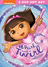 Dora the Explorer: Whirl & Twirl Collection