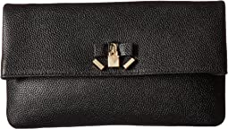 MICHAEL Michael Kors - Everly Medium Fold-Over Clutch