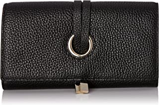 Oroton Women's Hockney Slim Clutch Wallet