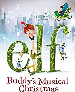Best elf: buddy's musical christmas Reviews