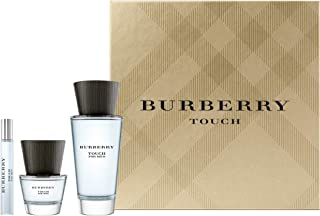 Burberry Touch for Men Giftset, 4.55 fl. oz.