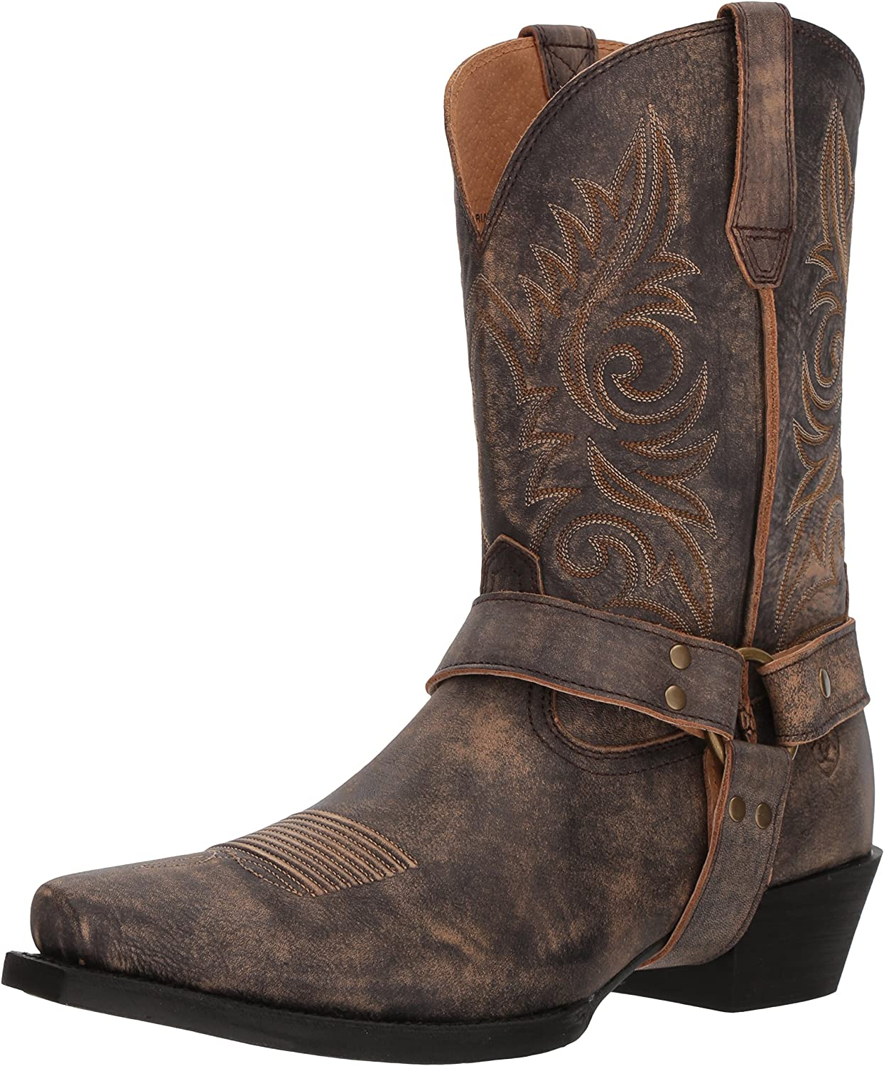 ARIAT Men's Easy Step Western Boot