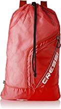 Cressi Sumba Bag - Sports Backpack with net