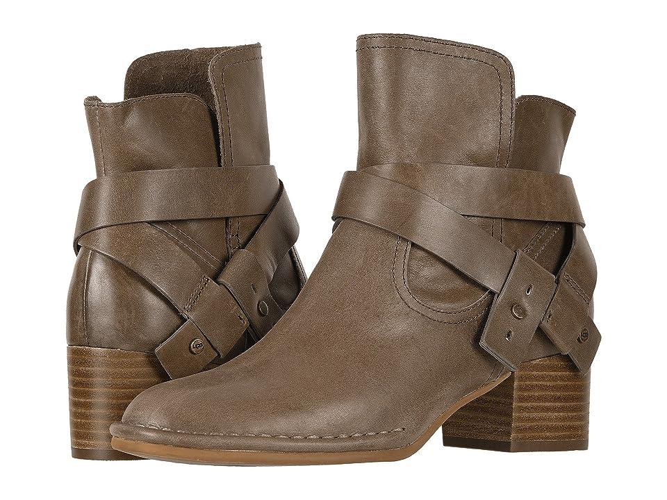 UGG Elysian Boot (Sahara) Women