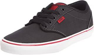 Vans Mens Atwood Low-Top Sneakers