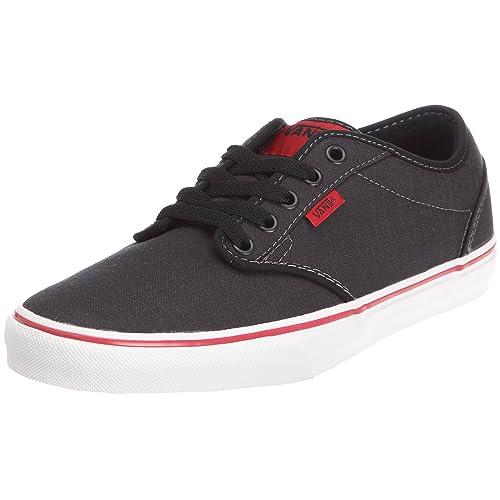 516bc64869d1 Vans Men s Atwood Low-Top Sneakers