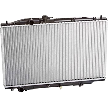 Denso 221-4404 Radiator