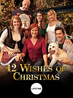 Best 12 wishes of christmas film Reviews