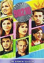 Beverly Hills, 90210: Temporada 8