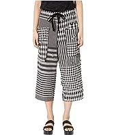 Y's by Yohji Yamamoto - S-Asymmetry Out Pocket Pants