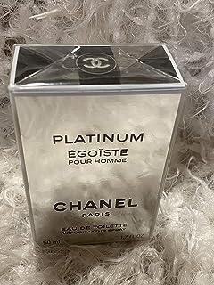 CHANEL Egoiste - Eau De Toilette Spray 50 ml