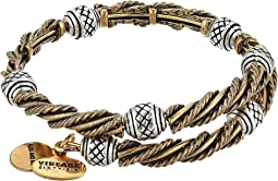 Alex and Ani - Relic Wrap Bracelet