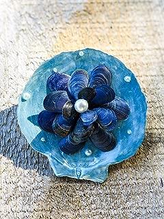 Best mussel shell art Reviews