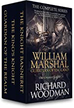 William Marshal: Guardian of England. The Complete Series. (English Edition)