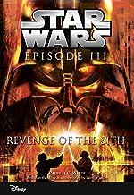 Star Wars Episode III: Revenge of the Sith: Junior Novelization