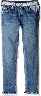 True Religion Girls Casey 紧身牛仔裤(各种款式和尺码)