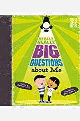 Really Really Big Questions About Me Hardcover