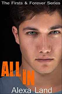All In (The Firsts and Forever Series Book 2)