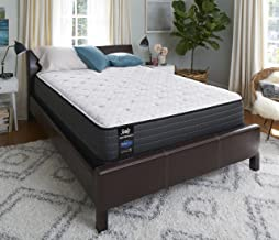 Sealy Response Performance 12-Inch Cushion Firm Euro Top Mattress, Queen