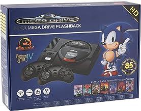 Import - Consola Retro Sega Mega Drive Wireless HD (85 Juegos)