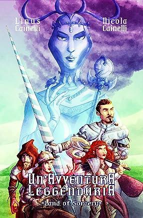 Unavventura leggendaria: Land of Sorcery