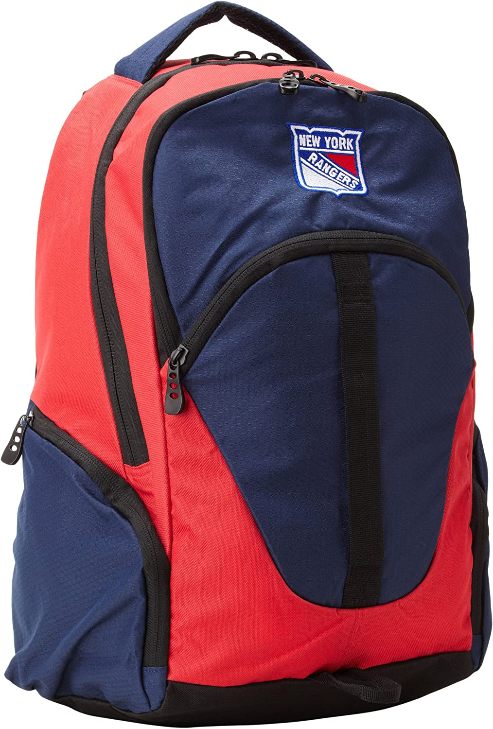 NHL New York Backpack Rangers Max 46% OFF Super special price