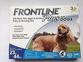 Frontline Plus Medium Dog
