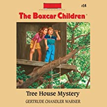 Tree House Mystery: The Boxcar Children Mysteries, Book 14