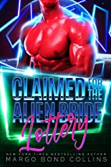 Claimed for the Alien Bride Lottery: A Sci Fi Alien Romance (Khanavai Warrior Bride Games Book 3) Kindle Edition