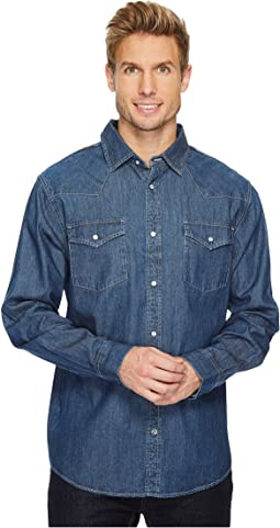 Original Mountain Denim Shirt