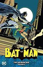 Batman: The Golden Age Vol. 6 (Detective Comics (1937-2011))