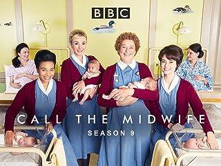 Call the Midwife, Season 9