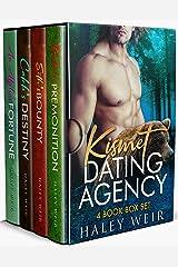 Kismet Dating Agency Box Set: Fated Mates Romance Kindle Edition