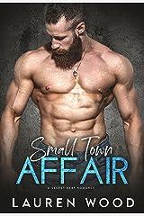 Small-Town Affair (A Secret Baby Romance) Kindle Edition