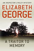 A Traitor to Memory: An Inspector Lynley Novel: 11