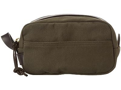 Filson Travel Kit (Otter Green) Bags