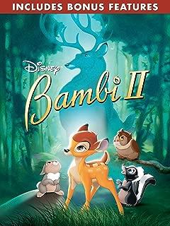 Bambi II (With Bonus Content)
