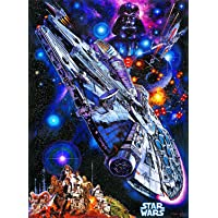 1000-Piece Buffalo Games Star Wars Jigsaw Puzzle
