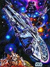 Buffalo Games Star Wars - You're All Clear, Kid - 1000 Piece Jigsaw Puzzle