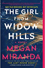 The Girl from Widow Hills: A Novel Kindle Edition