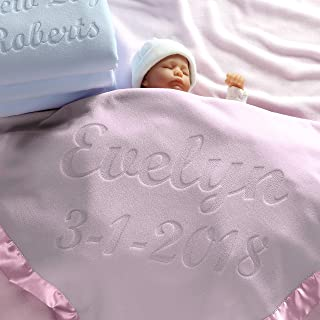 Best milestone blanket personalized Reviews
