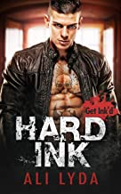 Hard Ink (Get Ink'd Book 4)