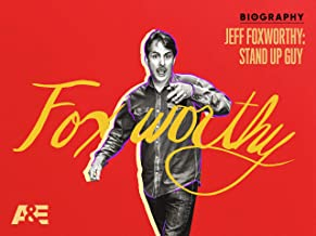 Biography: Jeff Foxworthy - Stand Up Guy Season 1