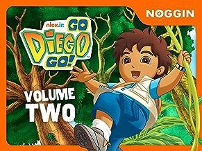 go, diego, go! season 1 episodes