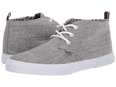 Ben Sherman Bradford Chukka (Dark Grey 2) Men