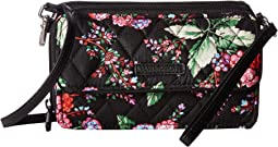 Vera Bradley RFID All-In-One Crossbody
