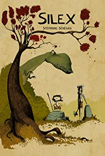 silex (KALEIDOSCOPE) (French Edition)