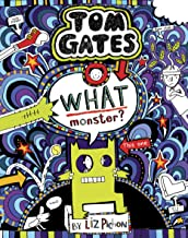 Best tom gates what monster Reviews